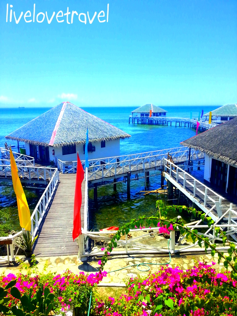 CALATAGAN, BATANGAS: A Piece Of Heaven At STILTS Beach